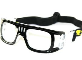 BS1006 black basketball glasses