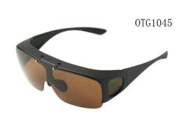 otg1045 polarized driving fishing sunglasses cover