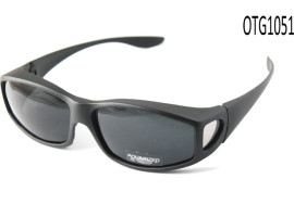 OTG1051 smoke cat 3 polarized sunglasses