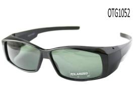 OTG1052 polarized sunglasses overfit the prescription glasses
