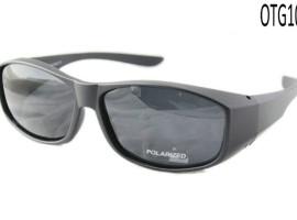 OTG1054 polarized sunglasses fits over the prescription