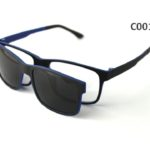 C001 magnetic prescription polarized sunglasses