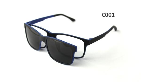 d91ae7db21f C001 magnetic prescription polarized sunglasses - Lucky BirdzLucky Birdz