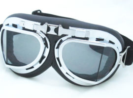 MG1047 smoke moto cross sports goggles