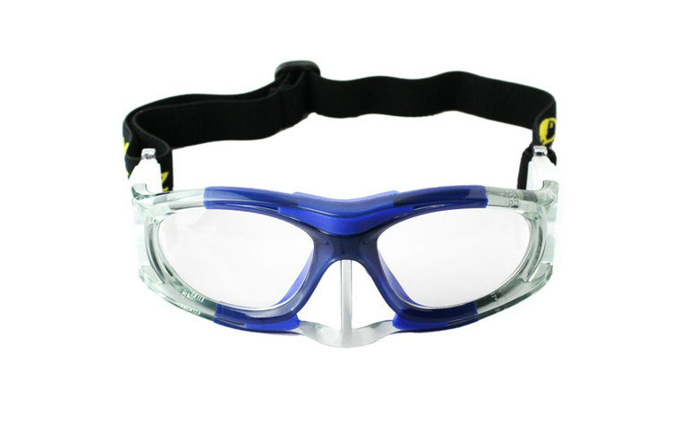 e9251d6a68d9 BS1009 Nose Guard Basketball Goggles - Lucky BirdzLucky Birdz