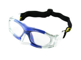 rx basketball football goggles