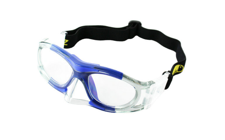BS1009 Nose Guard Basketball Goggles