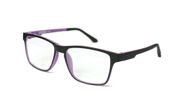 C002 Polarized Magnetic Clip On Optical Frames