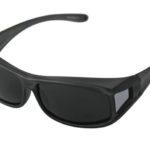8155407ea40 OTG1065 tortoise overfit polarized sunglasses OTG1064 Polarized Sunglasses  Side Shielded ...